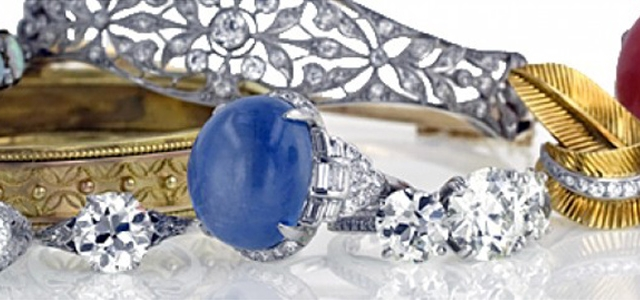 certified jewelry appraisers in washington dc