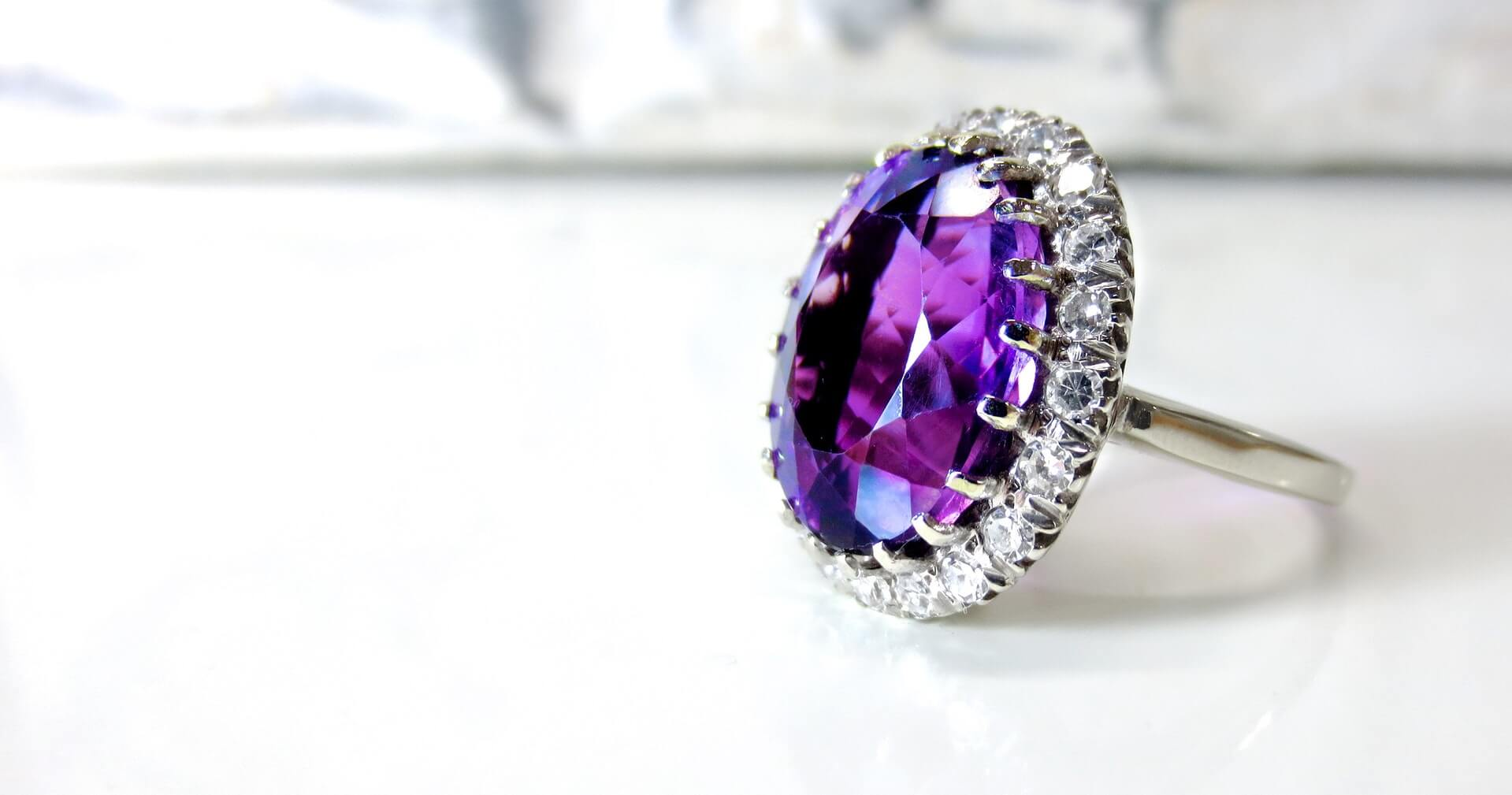 accessory amethyst birthstone